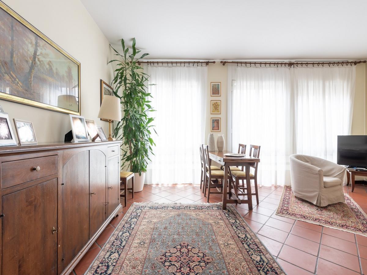Appartamento Milano (Indipendenza) Vendita in Esclusiva - 7