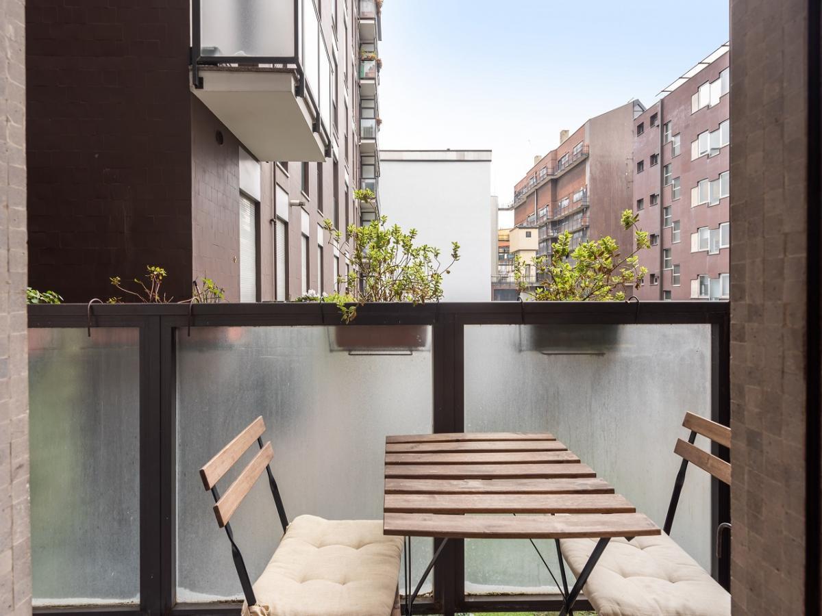 Appartamento Milano (Indipendenza) Vendita in Esclusiva - 17