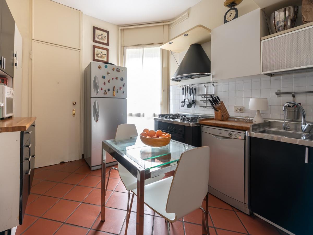Appartamento Milano (Indipendenza) Vendita in Esclusiva - 9