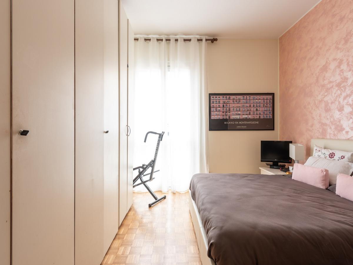 Appartamento Milano (Indipendenza) Vendita in Esclusiva - 14