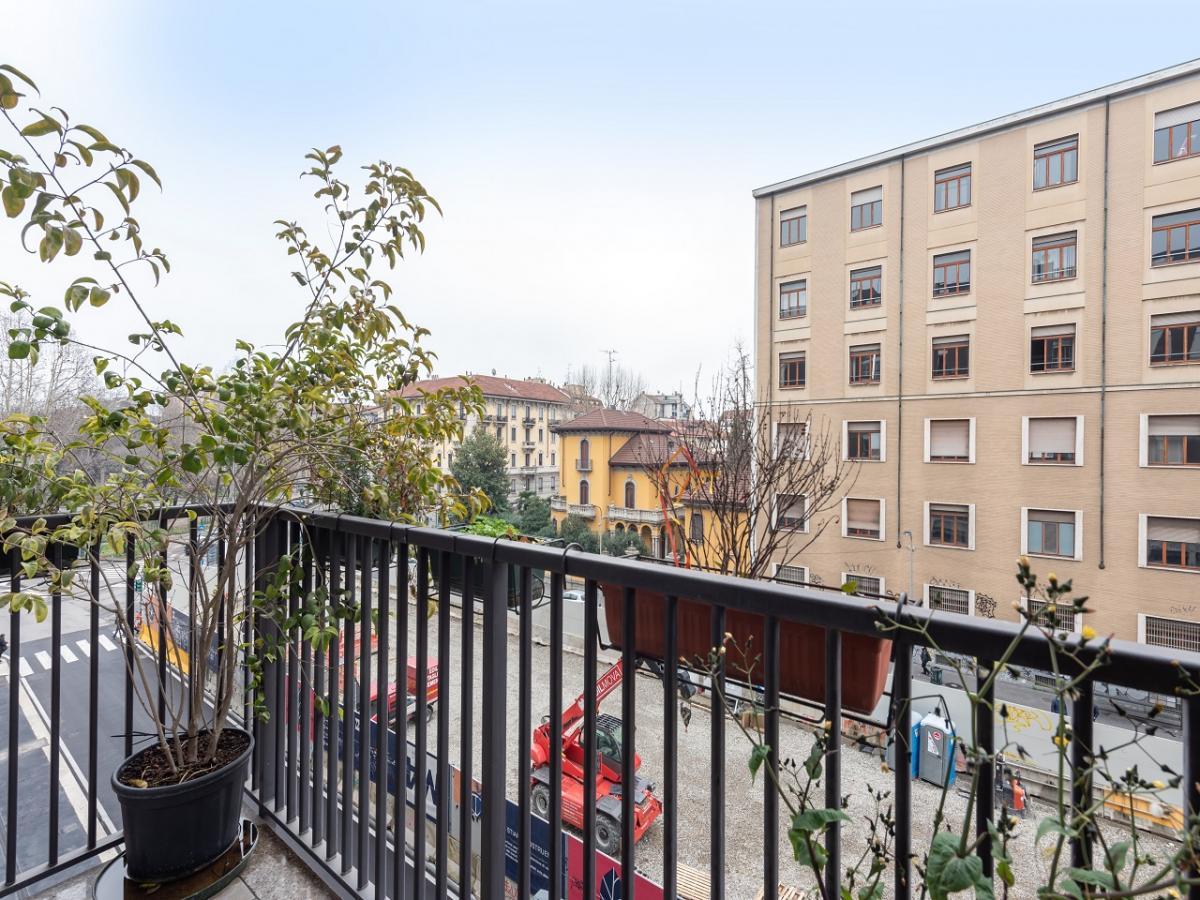 Appartamento Milano (Indipendenza) Vendita in Esclusiva - 18
