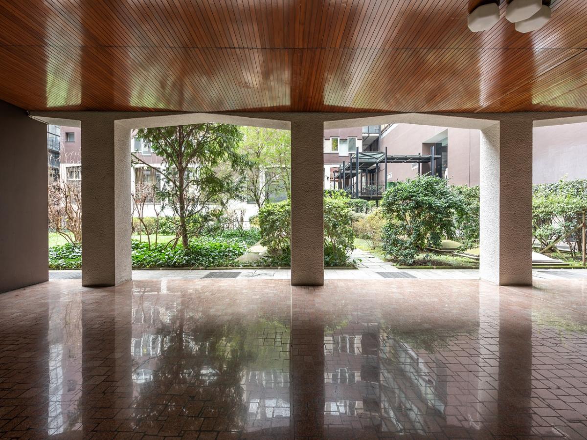 Appartamento Milano (Indipendenza) Vendita in Esclusiva - 21