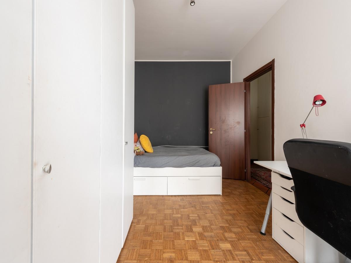 Appartamento Milano (Indipendenza) Vendita in Esclusiva - 13