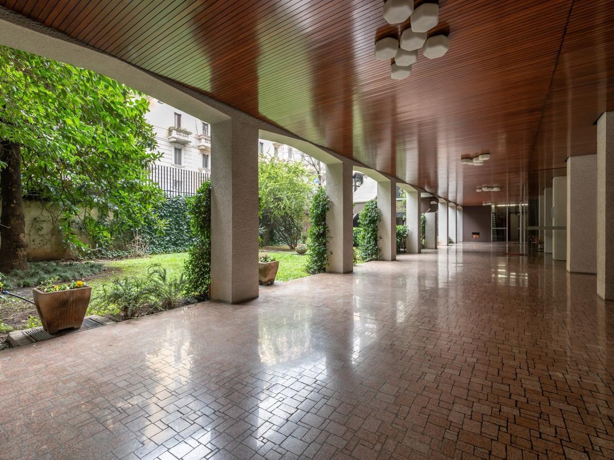 Appartamento Milano (Indipendenza) Vendita in Esclusiva - 22