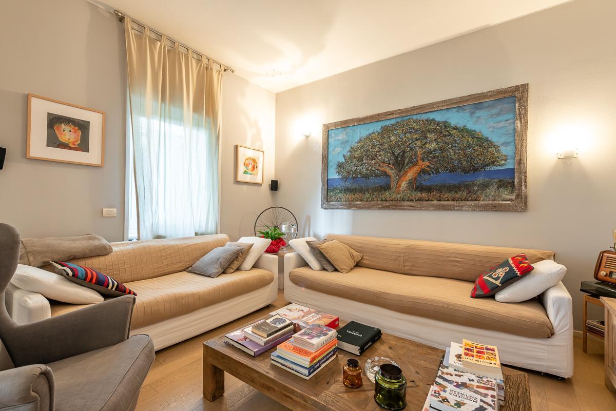 5 Locali ristrutturato   San Felice (Segrate) Affitto in Esclusiva - 2