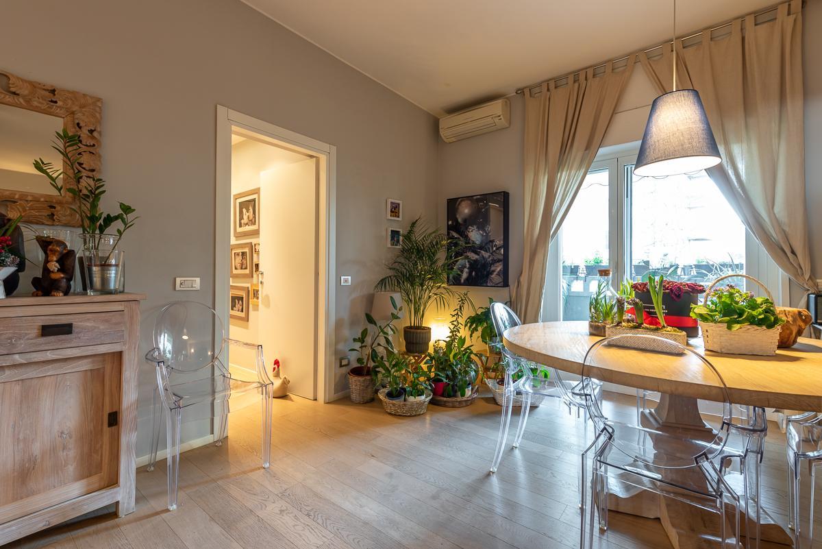 5 Locali elegantemente ristrutturato   San Felice (Segrate) Affitto in Esclusiva - 7