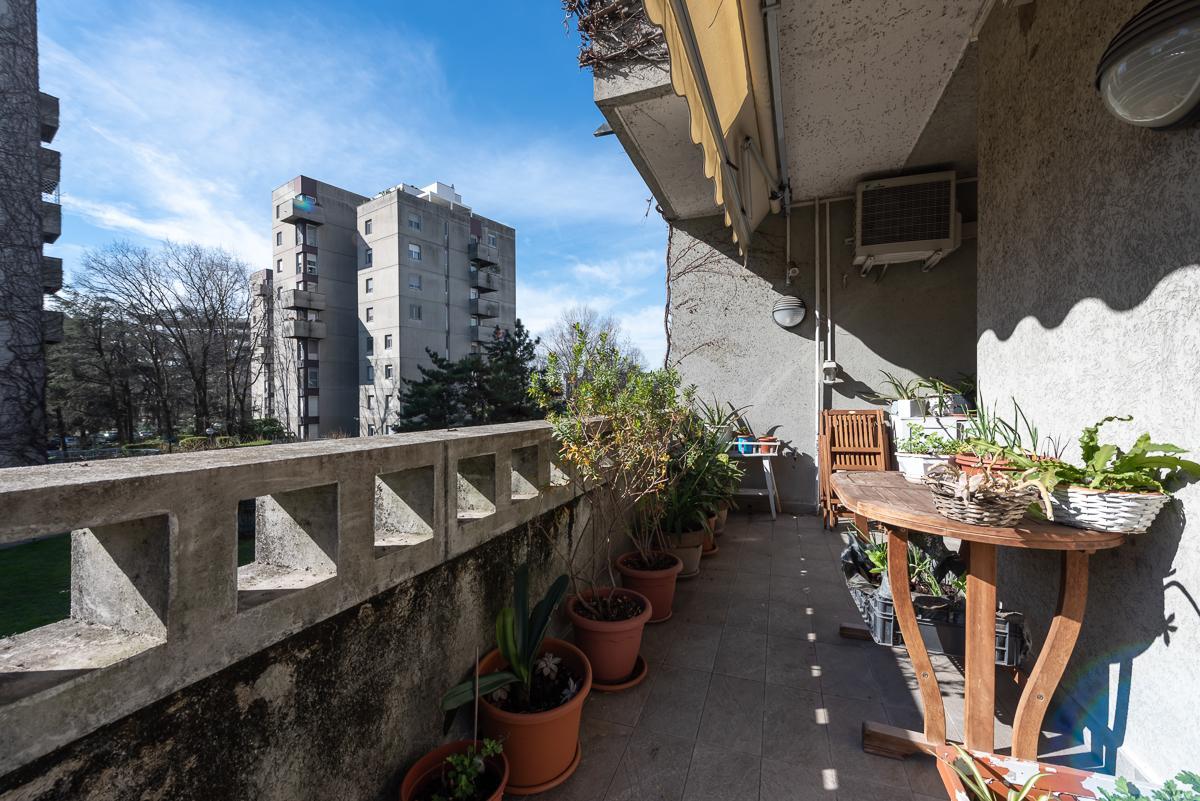 5 Locali elegantemente ristrutturato   San Felice (Segrate) Affitto in Esclusiva - 24
