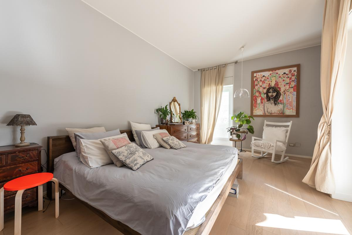 5 Locali elegantemente ristrutturato   San Felice (Segrate) Affitto in Esclusiva - 16