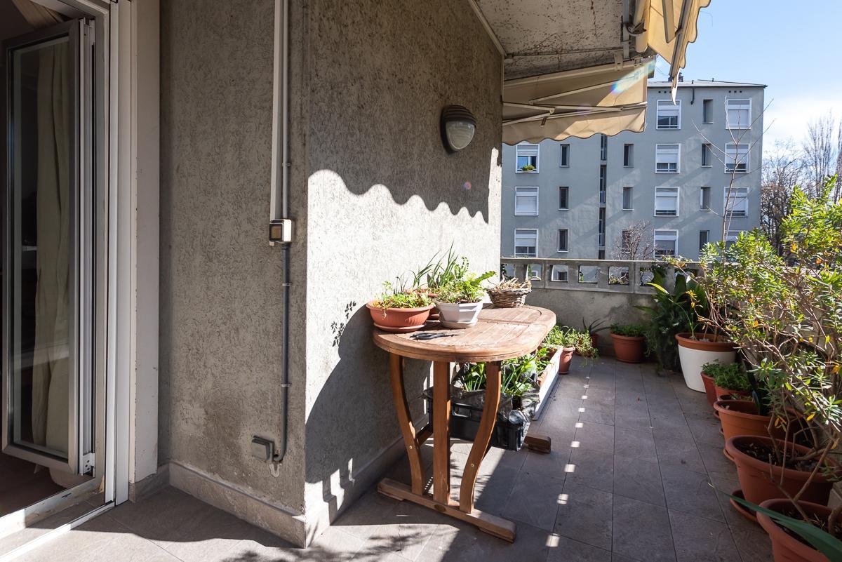 5 Locali elegantemente ristrutturato   San Felice (Segrate) Affitto in Esclusiva - 23