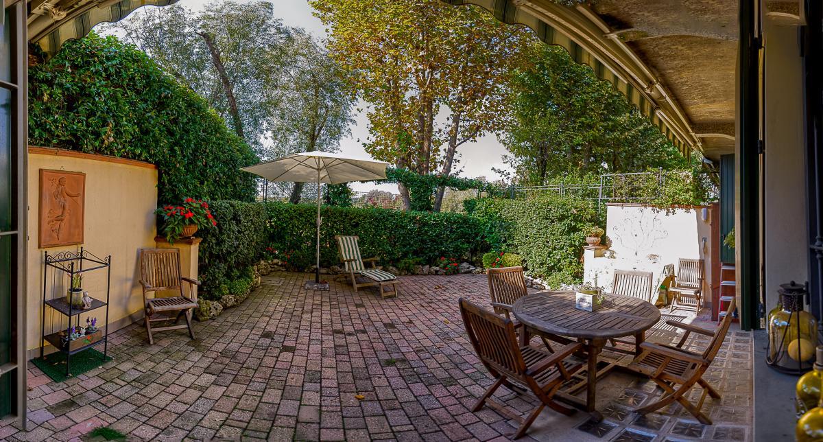 Villa a schiera nella  Residenza Longhignana (Peschiera Borromeo) Vendita in Esclusiva - 6