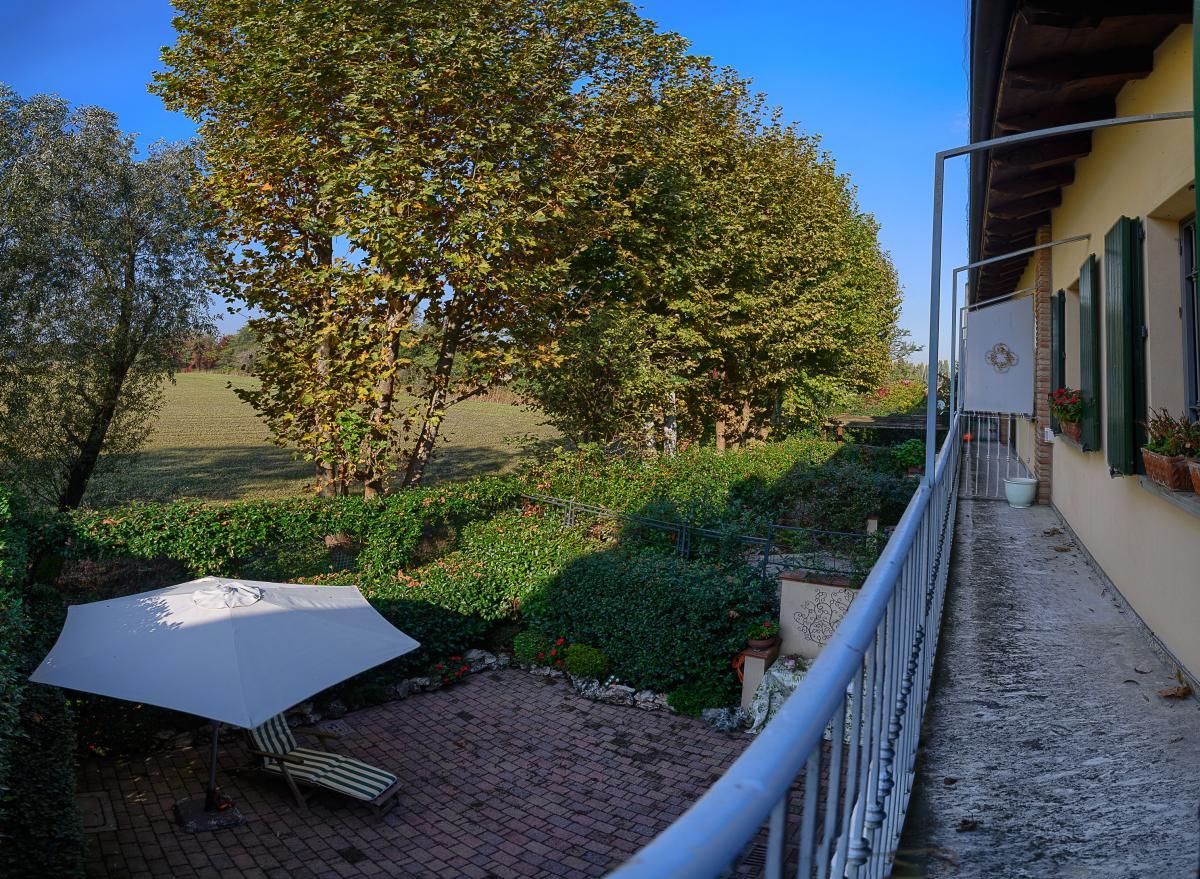 Villa a schiera nella  Residenza Longhignana (Peschiera Borromeo) Vendita in Esclusiva - 10