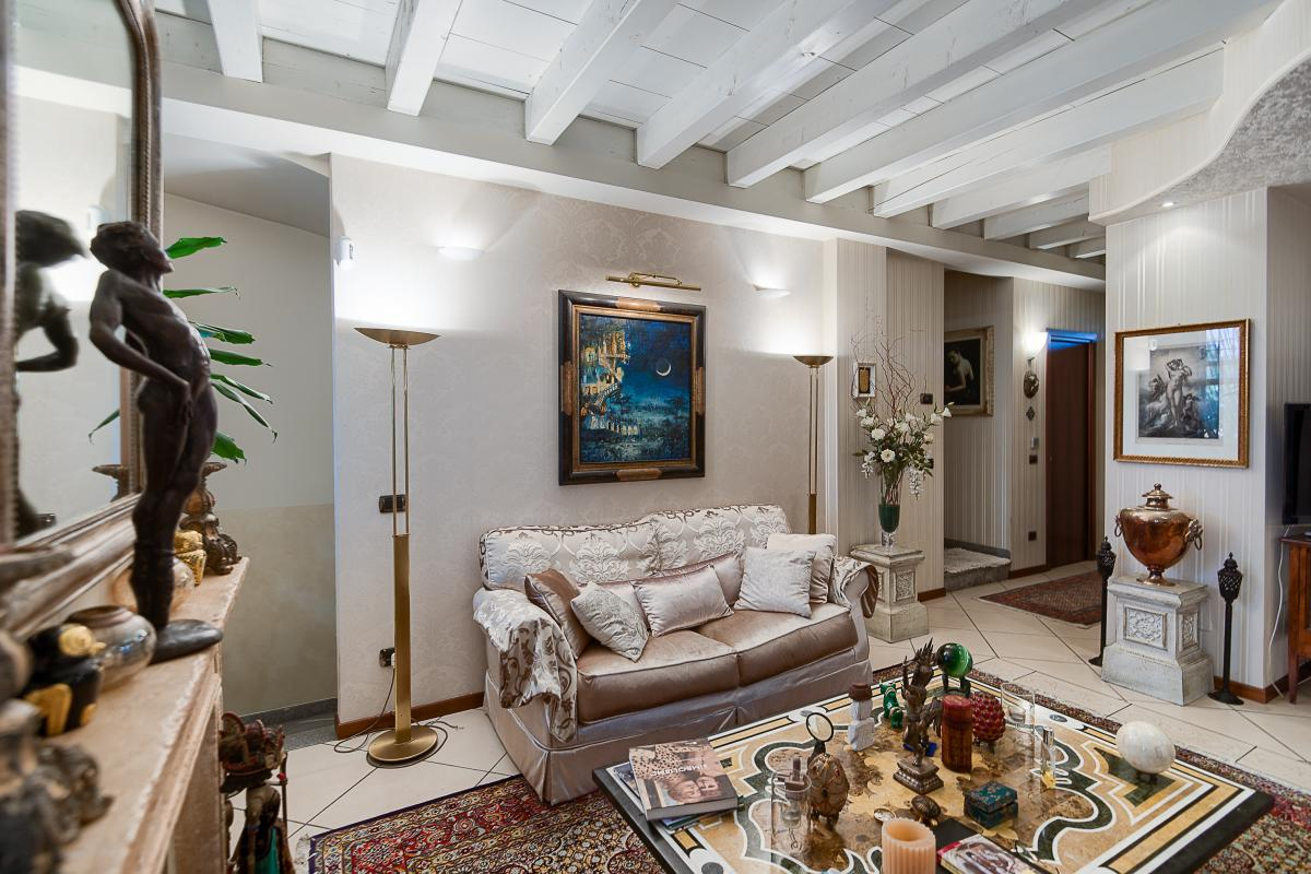 Villa a schiera nella  Residenza Longhignana (Peschiera Borromeo) Vendita in Esclusiva - 14