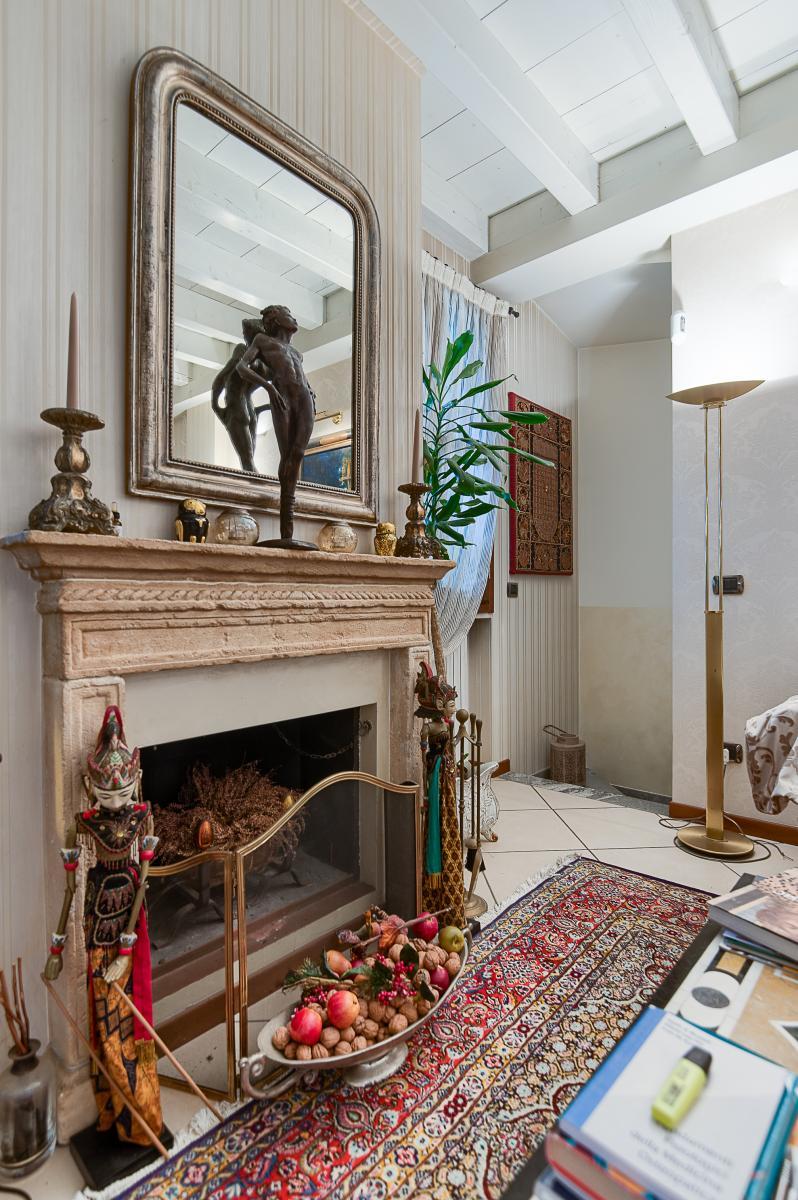 Villa a schiera nella  Residenza Longhignana (Peschiera Borromeo) Vendita in Esclusiva - 16