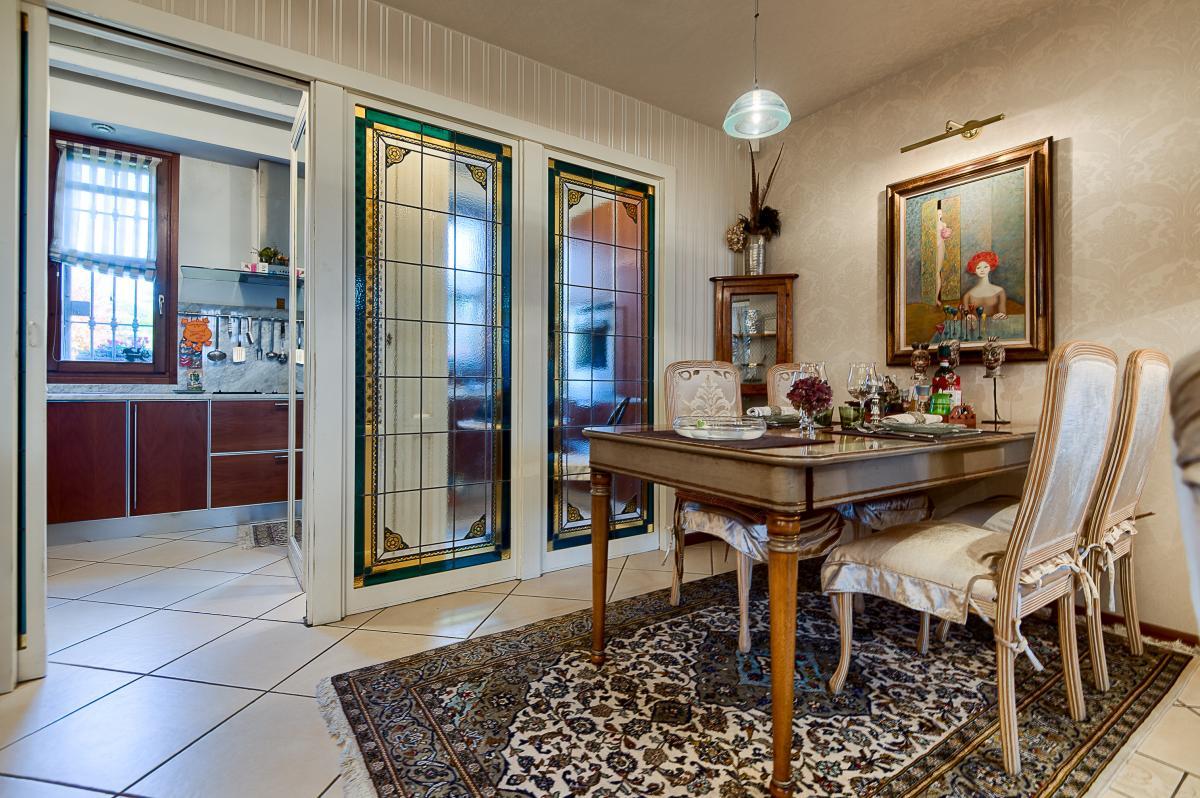 Villa a schiera nella  Residenza Longhignana (Peschiera Borromeo) Vendita in Esclusiva - 18