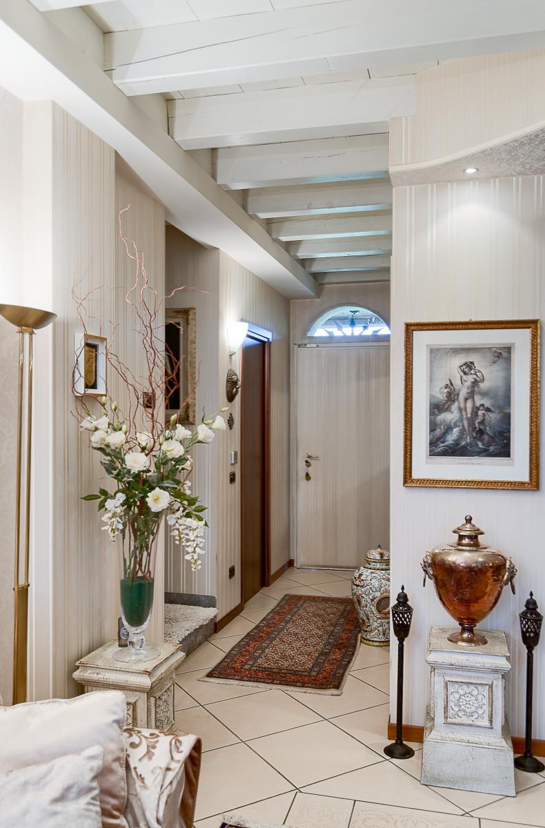Villa a schiera nella  Residenza Longhignana (Peschiera Borromeo) Vendita in Esclusiva - 20