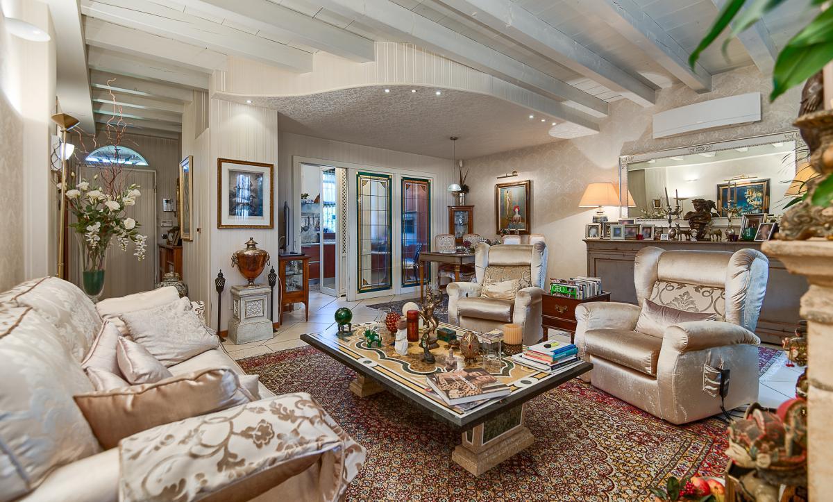 Villa a schiera nella  Residenza Longhignana (Peschiera Borromeo) Vendita in Esclusiva - 21