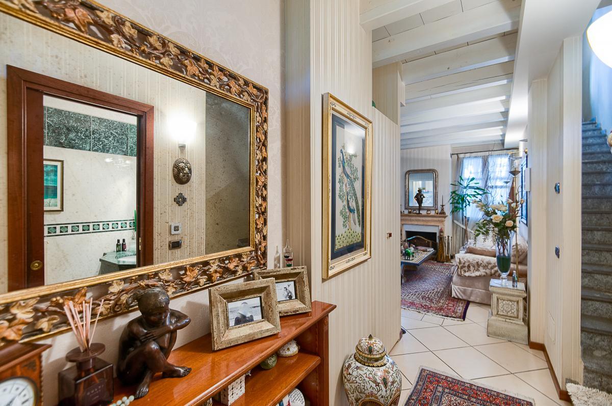 Villa a schiera nella  Residenza Longhignana (Peschiera Borromeo) Vendita in Esclusiva - 30