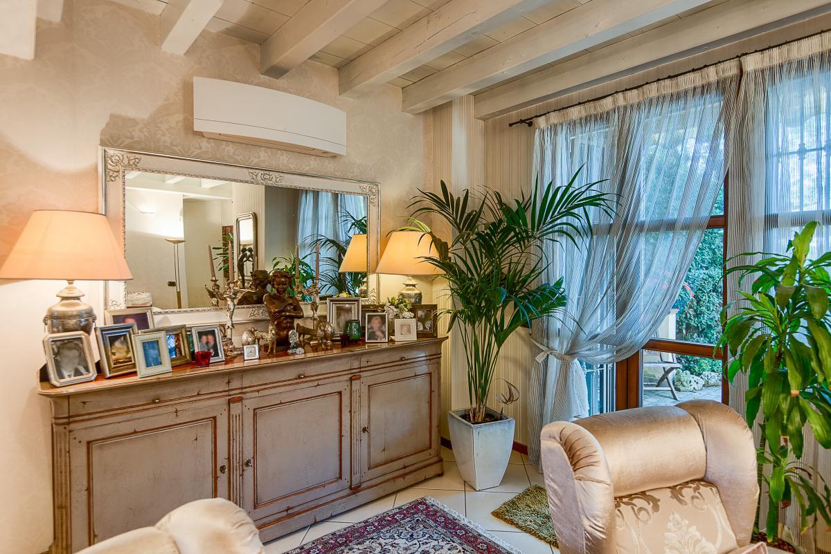 Villa a schiera nella  Residenza Longhignana (Peschiera Borromeo) Vendita in Esclusiva - 29