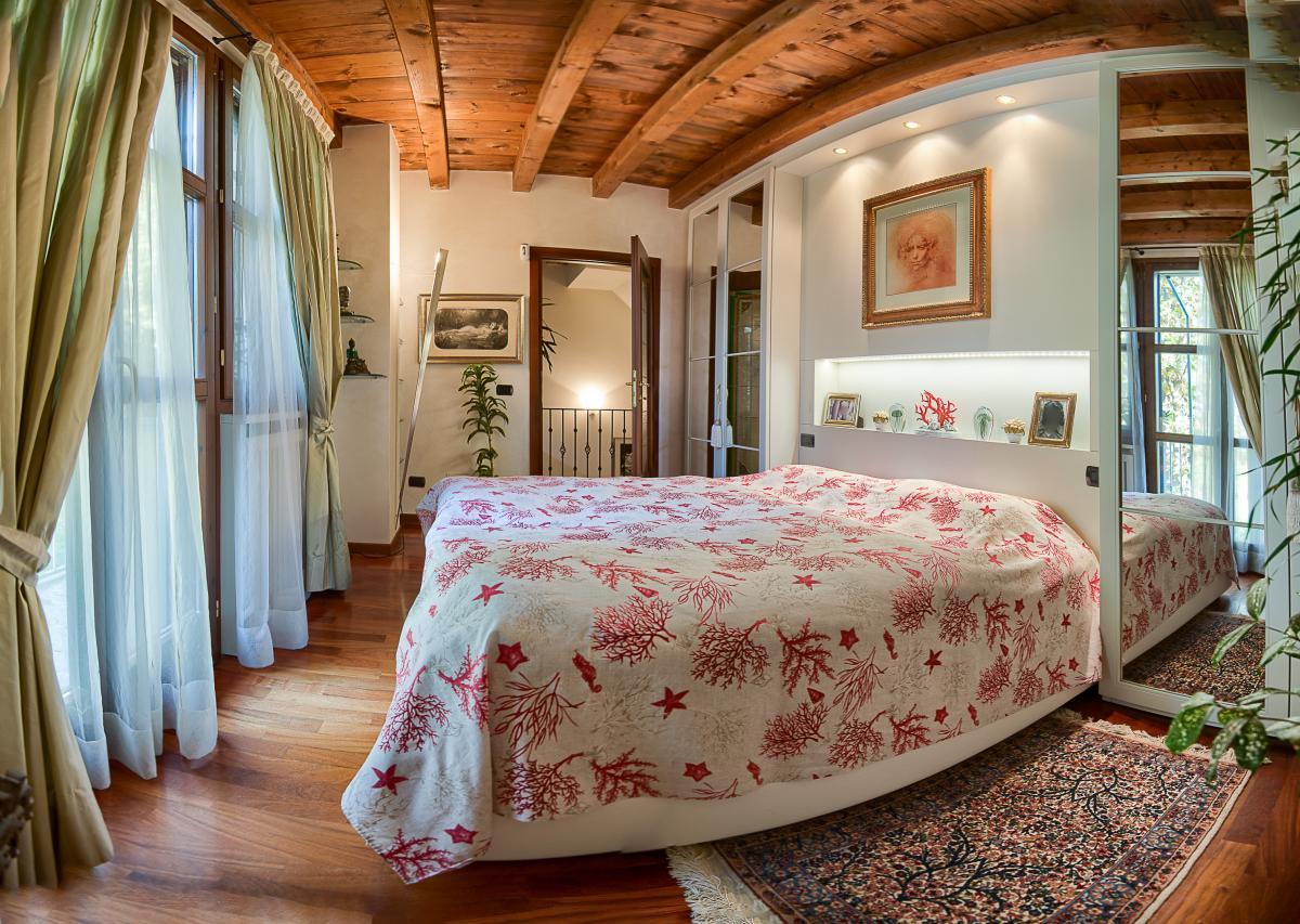 Villa a schiera nella  Residenza Longhignana (Peschiera Borromeo) Vendita in Esclusiva - 34