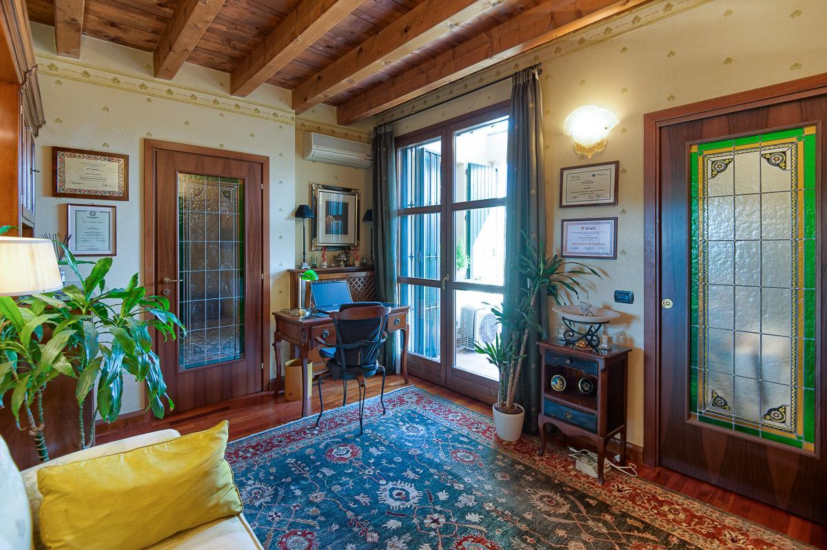 Villa a schiera nella  Residenza Longhignana (Peschiera Borromeo) Vendita in Esclusiva - 36