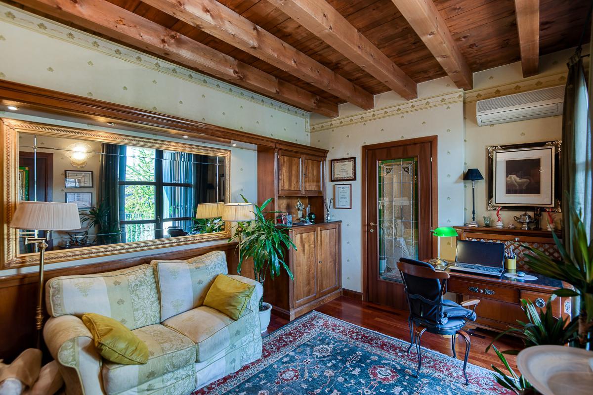 Villa a schiera nella  Residenza Longhignana (Peschiera Borromeo) Vendita in Esclusiva - 37
