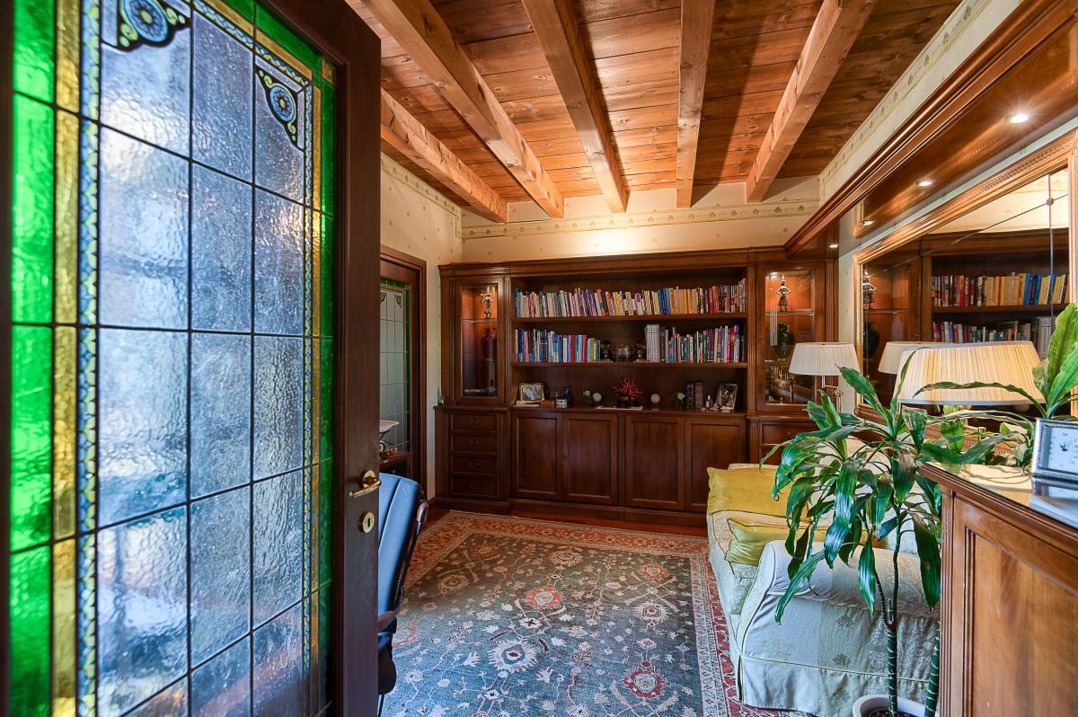 Villa a schiera nella  Residenza Longhignana (Peschiera Borromeo) Vendita in Esclusiva - 40
