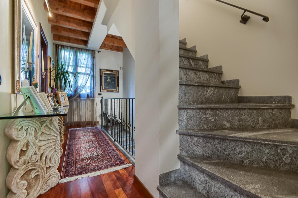 Villa a schiera nella  Residenza Longhignana (Peschiera Borromeo) Vendita in Esclusiva - 54