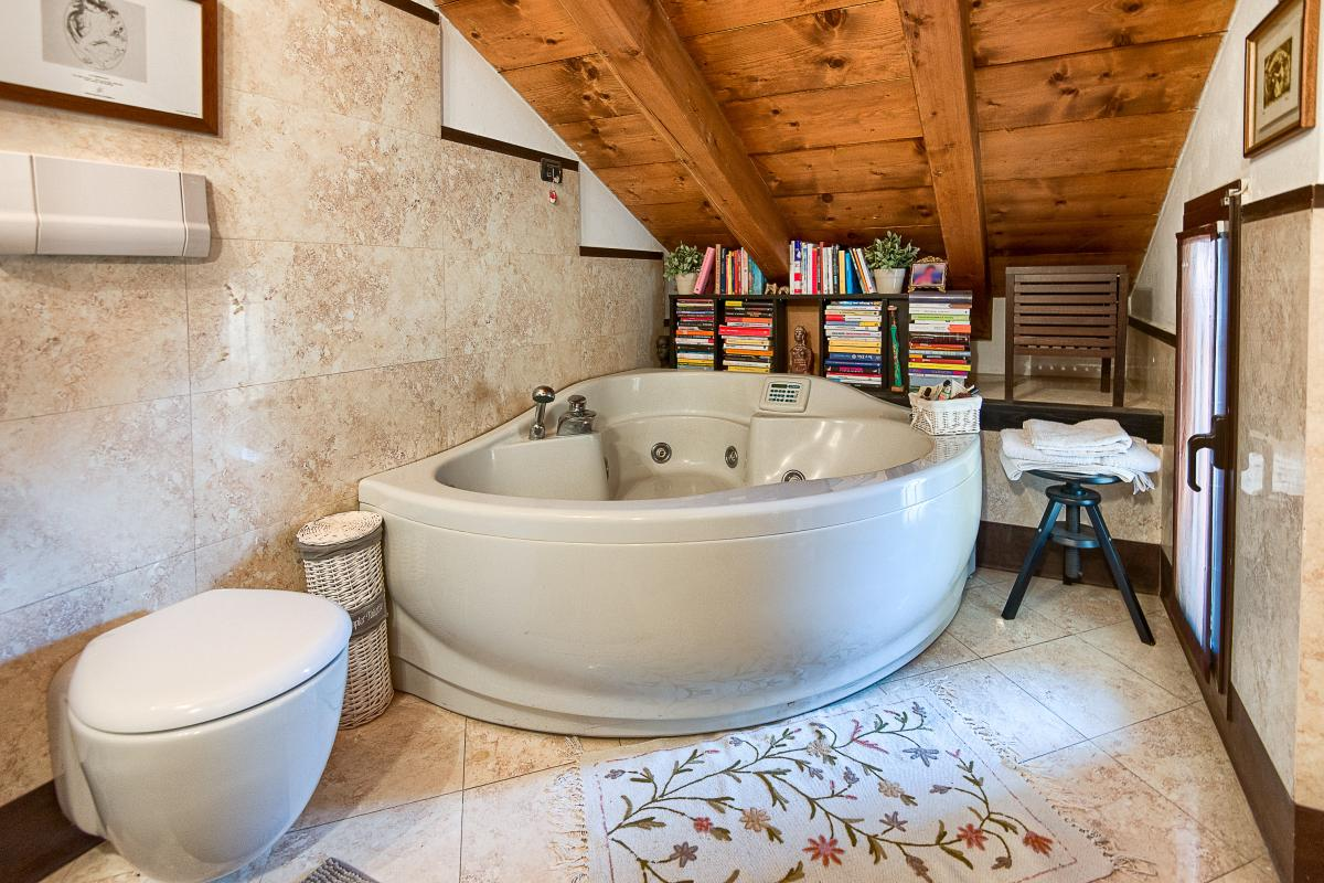 Villa a schiera nella  Residenza Longhignana (Peschiera Borromeo) Vendita in Esclusiva - 55