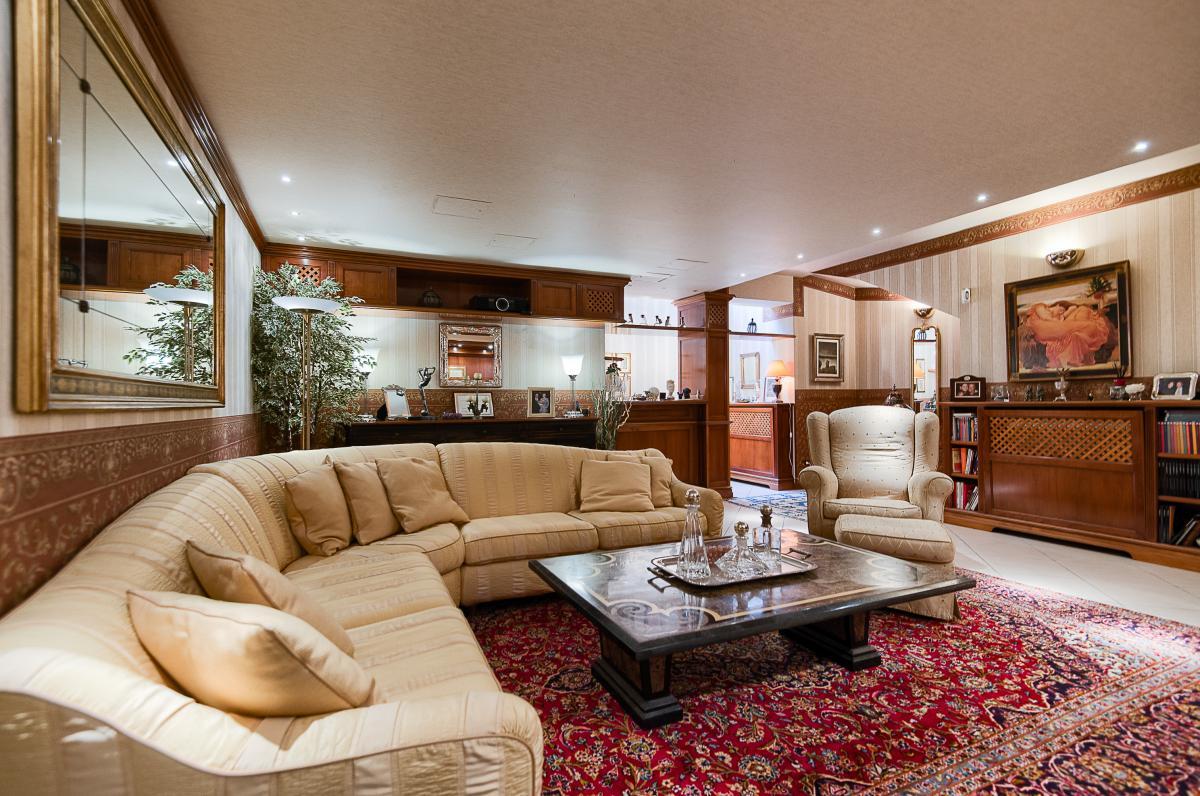 Villa a schiera nella  Residenza Longhignana (Peschiera Borromeo) Vendita in Esclusiva - 63