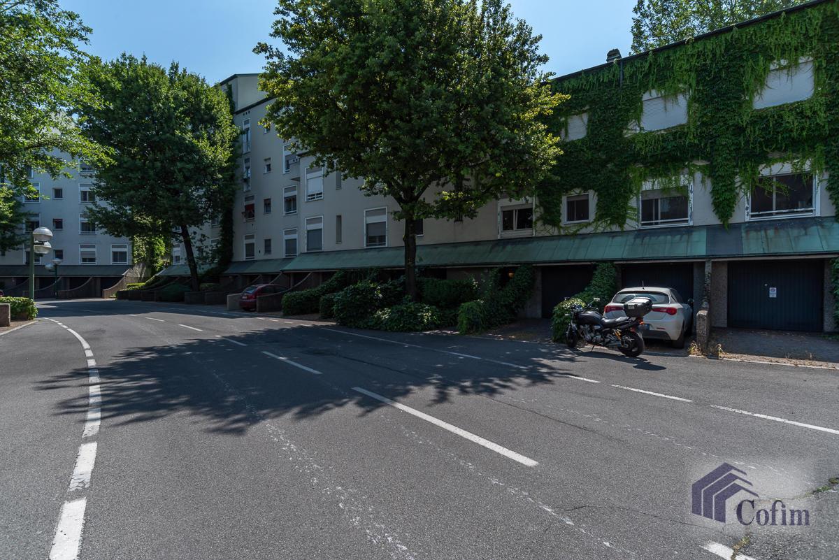 Box/Garage doppio in Settima Strada a  San Felice (Segrate) Vendita in Esclusiva - 4
