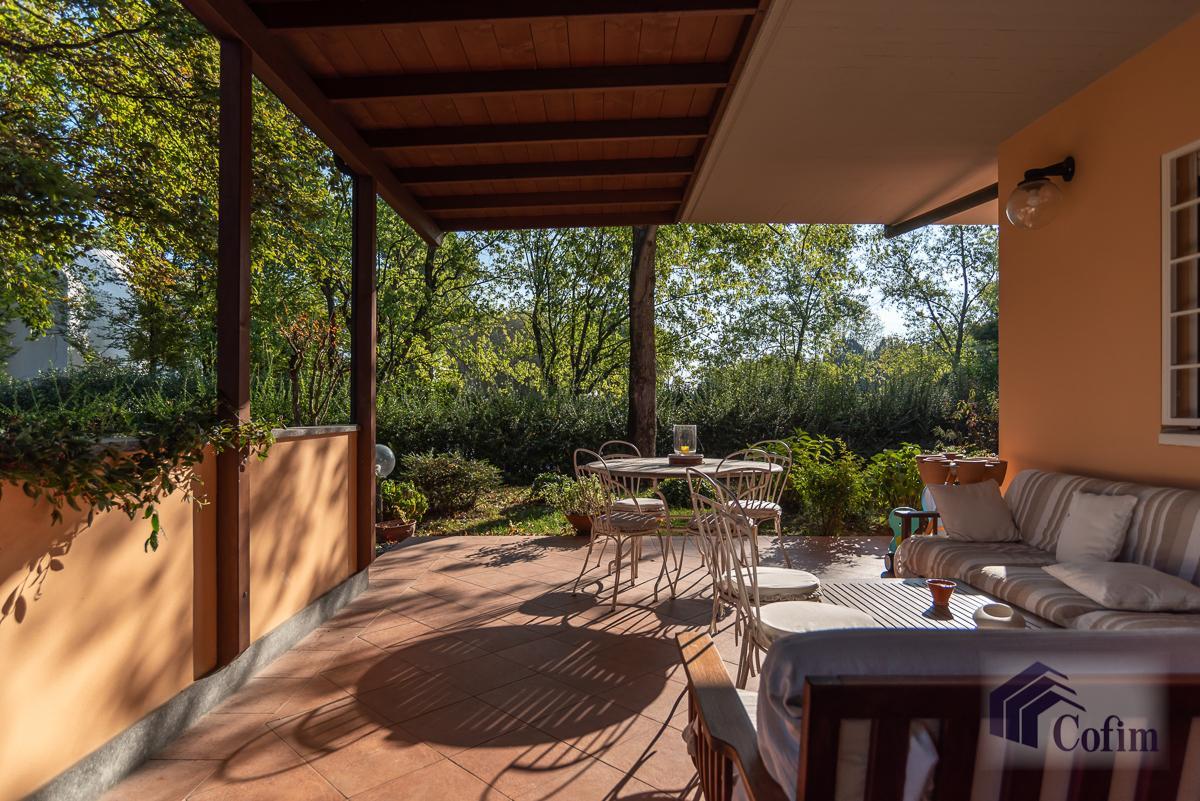 Villa singola completamente ristrutturata  San Felice (Segrate) in Vendita - 4