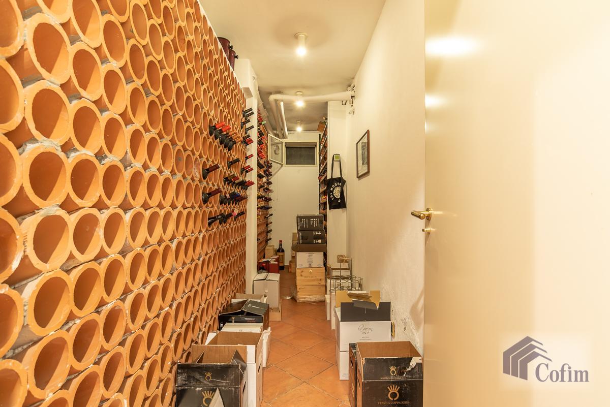 Villa singola completamente ristrutturata  San Felice (Segrate) in Vendita - 41
