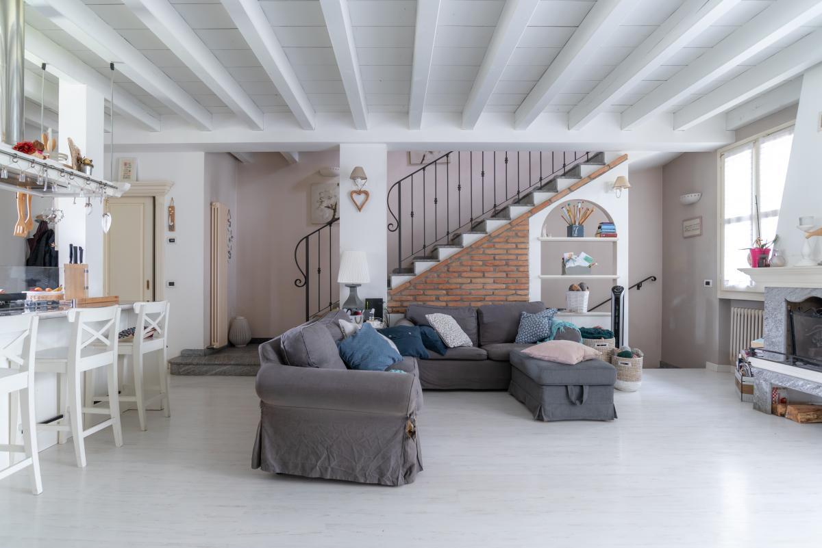Villa a schiera particolare  Residenza Longhignana (Peschiera Borromeo) Vendita in Esclusiva - 5