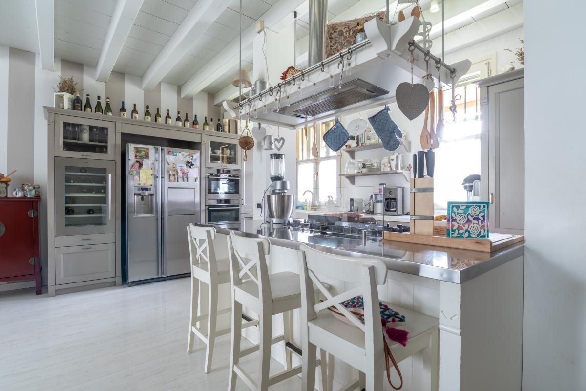Villa a schiera particolare  Residenza Longhignana (Peschiera Borromeo) Vendita in Esclusiva - 10