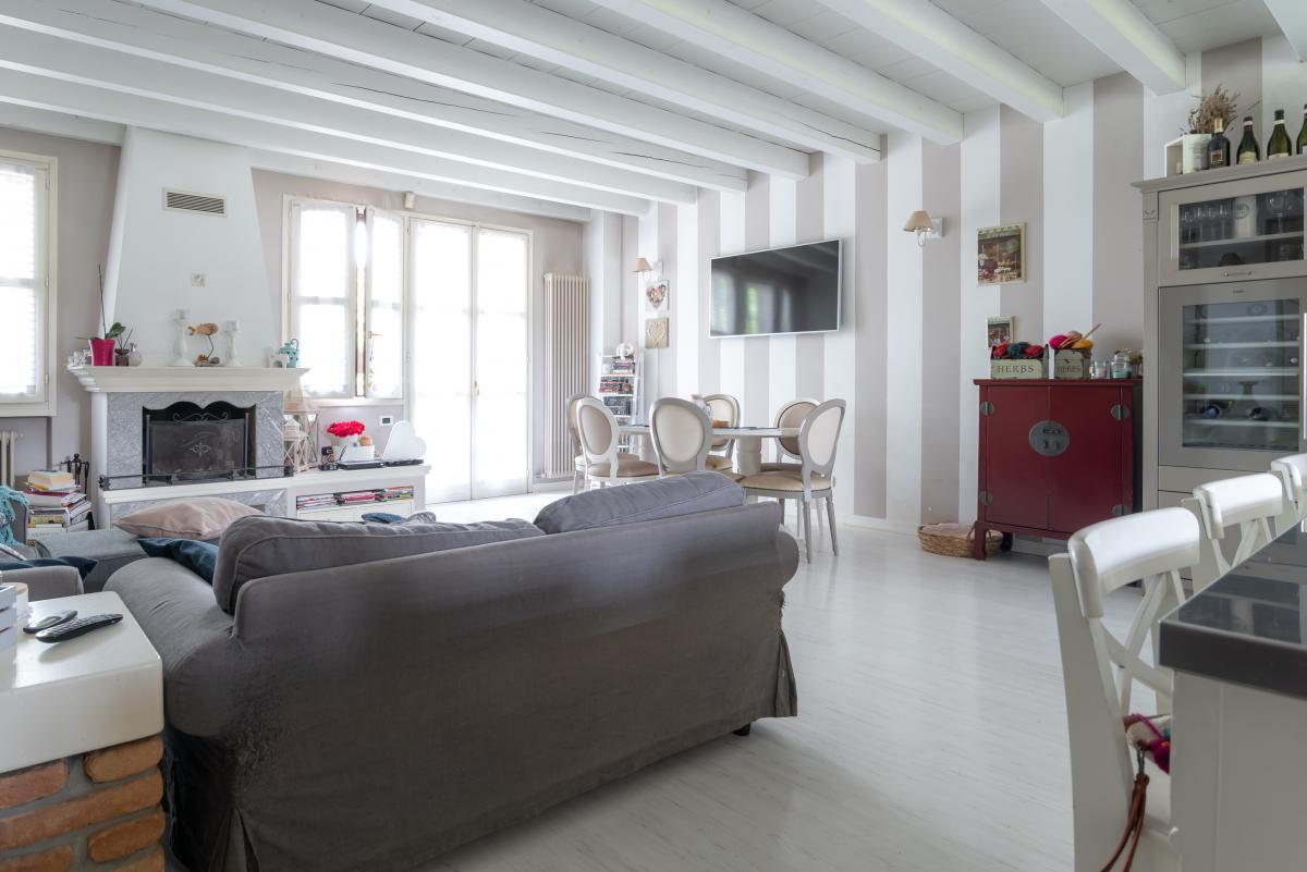 Villa a schiera particolare  Residenza Longhignana (Peschiera Borromeo) Vendita in Esclusiva - 8