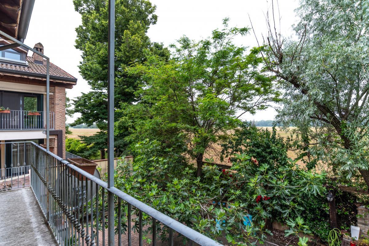 Villa a schiera particolare  Residenza Longhignana (Peschiera Borromeo) Vendita in Esclusiva - 24