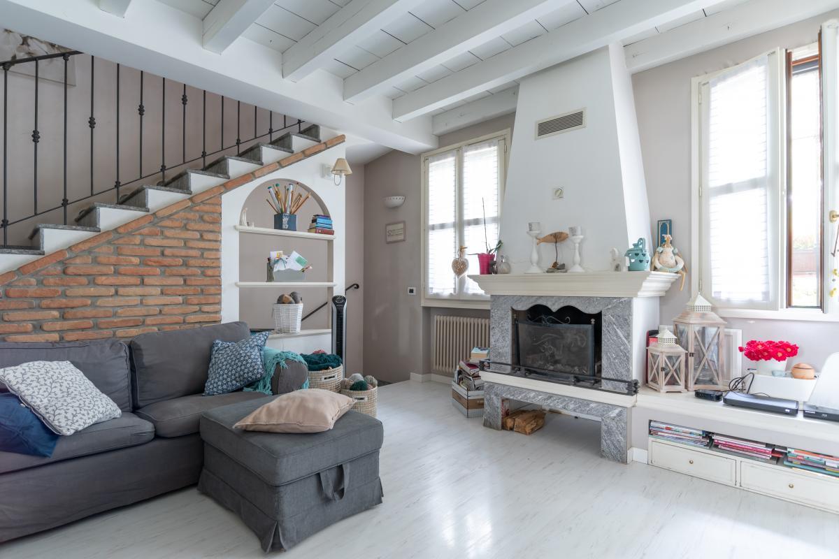 Villa a schiera particolare  Residenza Longhignana (Peschiera Borromeo) Vendita in Esclusiva - 6
