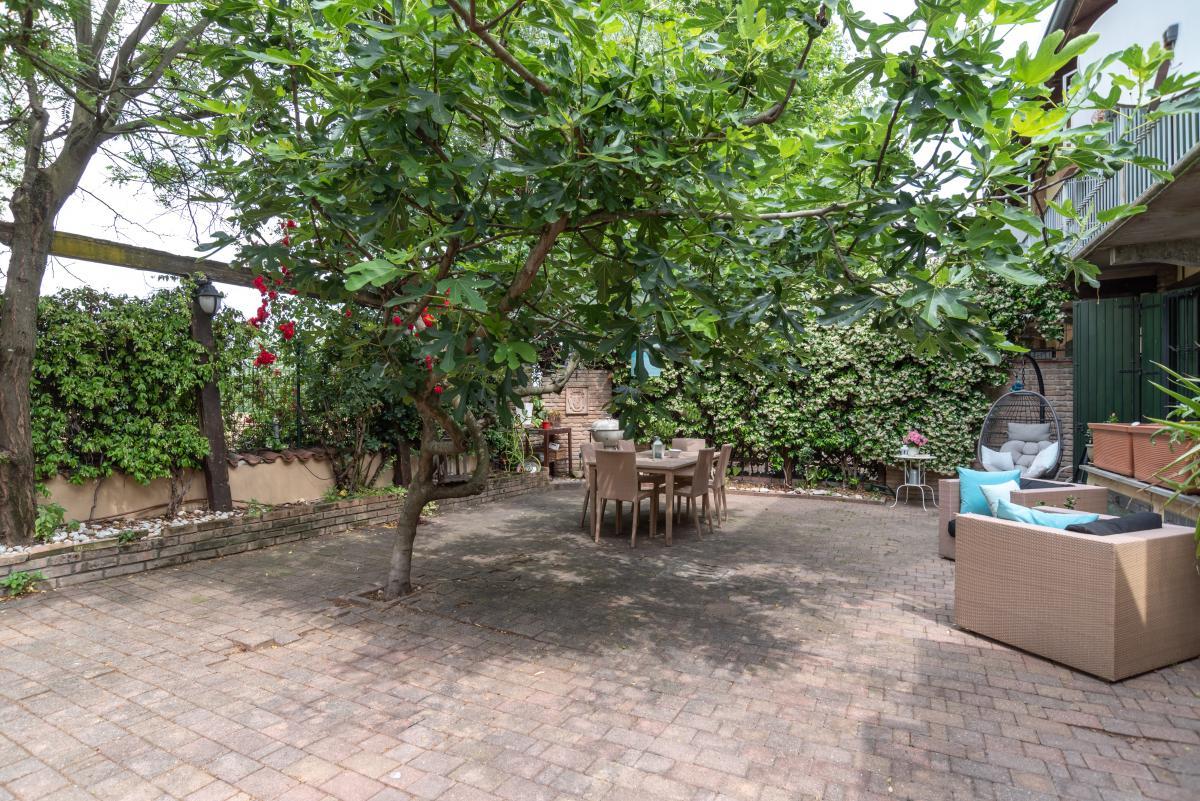 Villa a schiera particolare  Residenza Longhignana (Peschiera Borromeo) Vendita in Esclusiva - 13