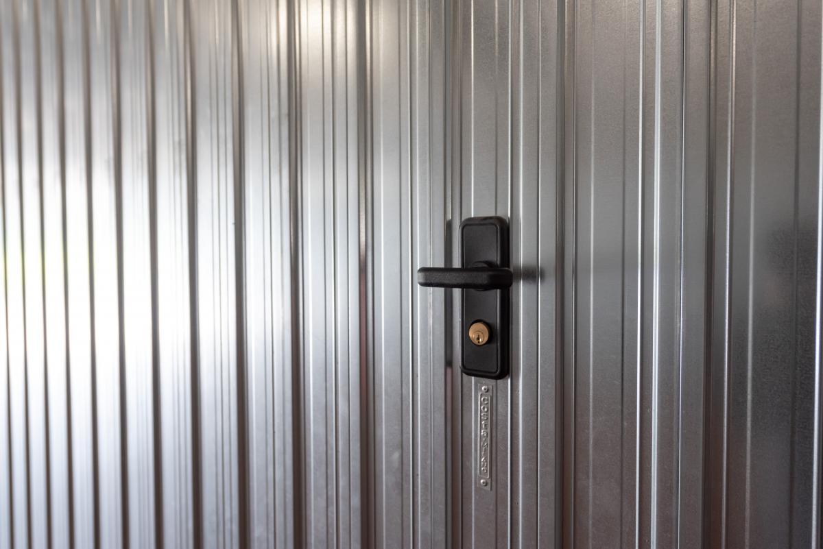 Box/Garage doppio, ottimo investimento  San Felice (Segrate) Vendita in Esclusiva - 5