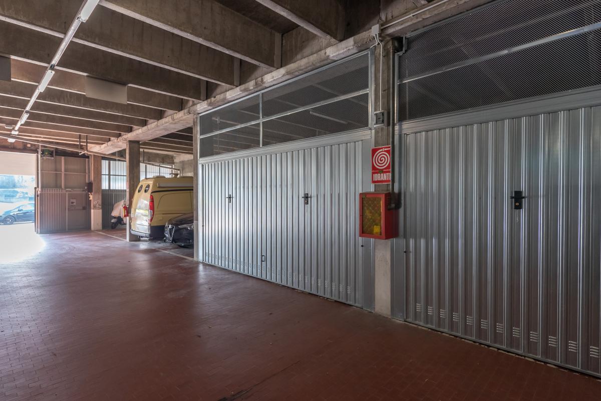 Box/Garage doppio, ottimo investimento  San Felice (Segrate) Vendita in Esclusiva - 6