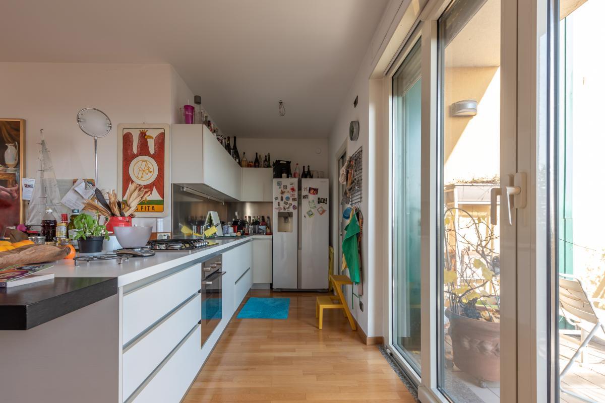 Trilocale alle Residenze Malaspina adiacenti  San Felice (Segrate) in Vendita - 12