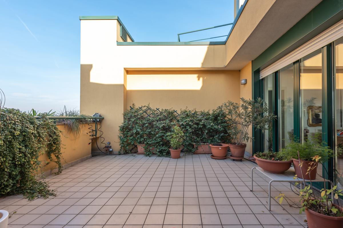 Trilocale alle Residenze Malaspina adiacenti  San Felice (Segrate) in Vendita - 6