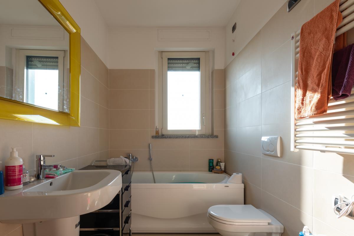 Trilocale alle Residenze Malaspina adiacenti  San Felice (Segrate) in Vendita - 18