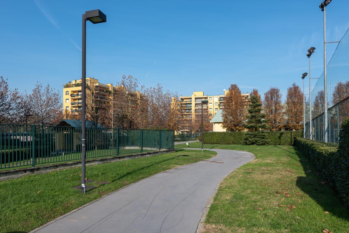 Trilocale alle Residenze Malaspina adiacenti  San Felice (Segrate) in Vendita - 27