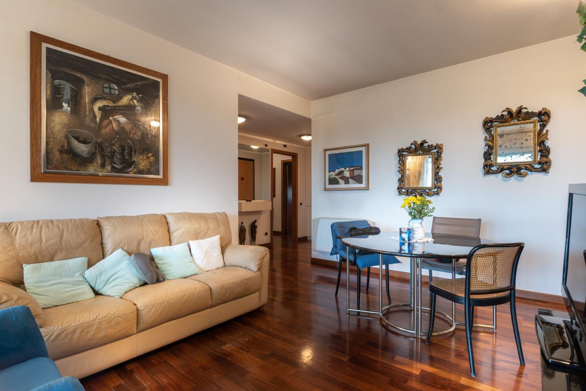 Quadrilocale ultimo piano Residenze Malaspina adiacenti  San Felice (Segrate) Vendita in Esclusiva - 4