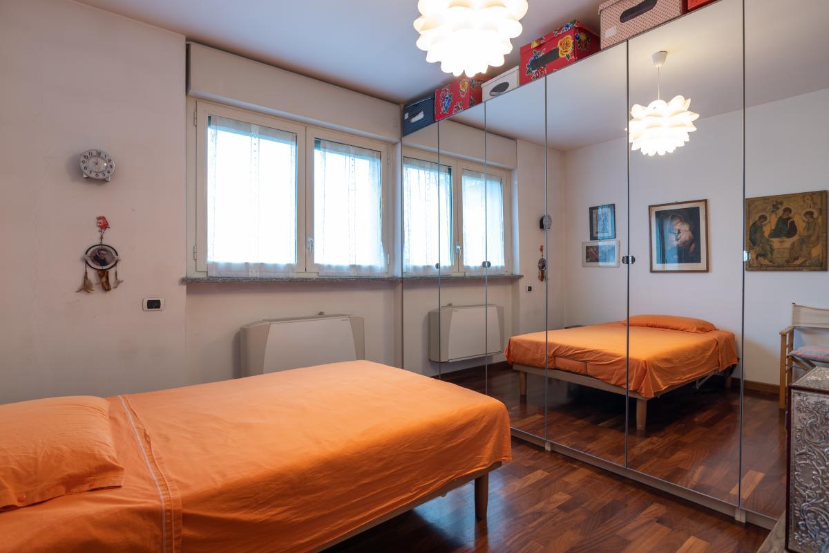 Quadrilocale ultimo piano Residenze Malaspina adiacenti  San Felice (Segrate) Vendita in Esclusiva - 9