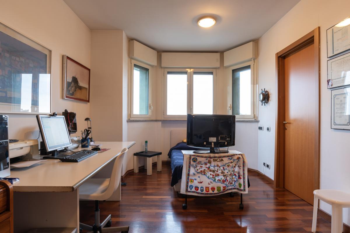 Quadrilocale ultimo piano Residenze Malaspina adiacenti  San Felice (Segrate) Vendita in Esclusiva - 12