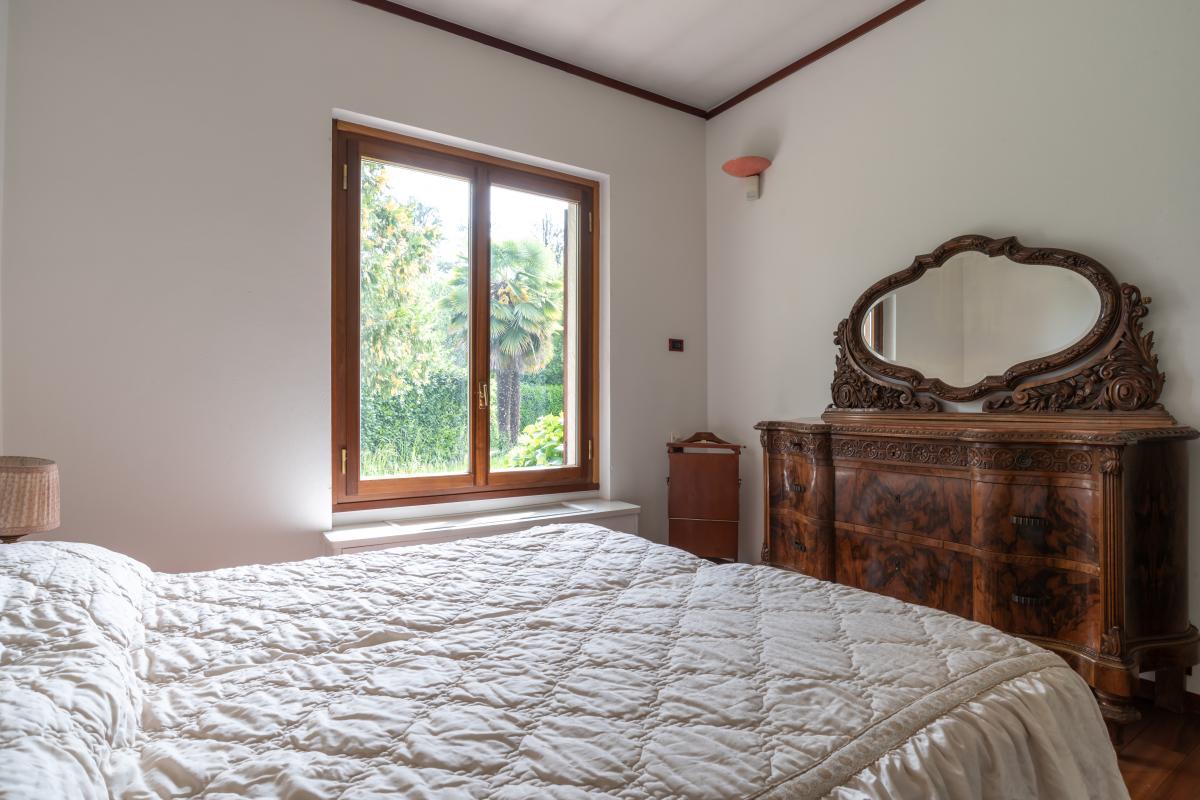 Villa singola con piscina  Lucino (Rodano) Vendita in Esclusiva - 15