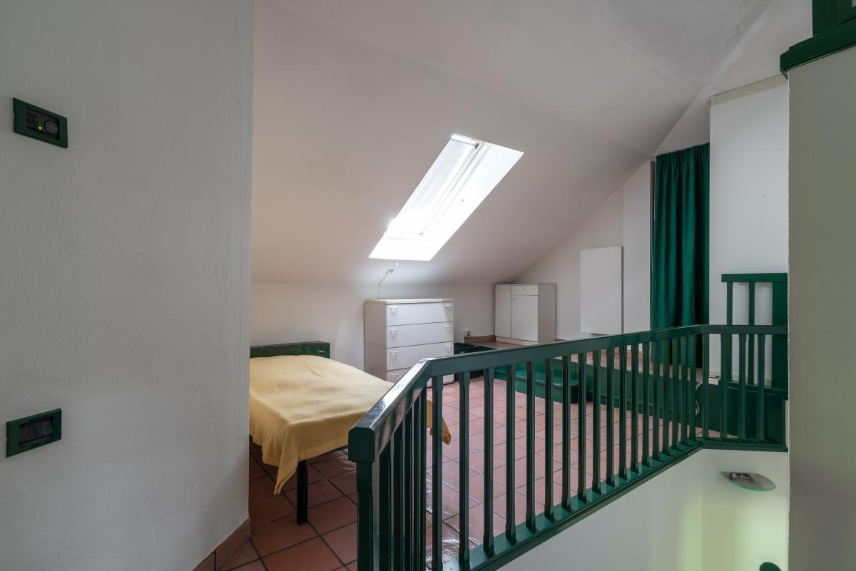 Villa singola con piscina  Lucino (Rodano) Vendita in Esclusiva - 18