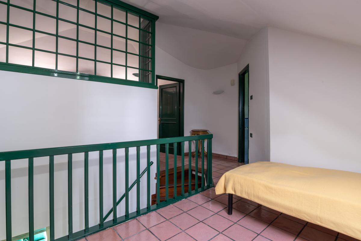 Villa singola con piscina  Lucino (Rodano) Vendita in Esclusiva - 17
